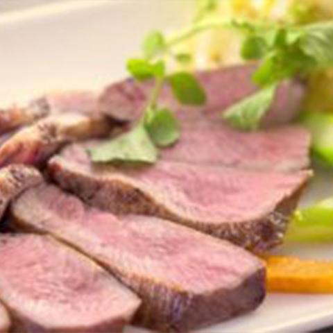 その他のお肉